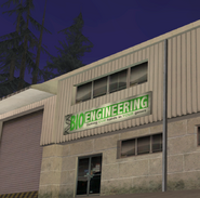 Bio-Engineering Business