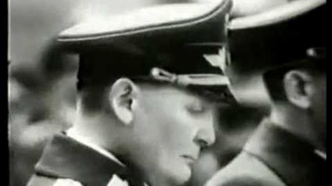 Germany Soldiers (Ich Hatt Einen Kameraden)