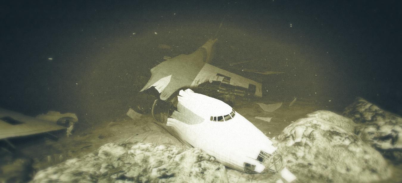 Merryweather Plane | GTA Myths Wiki | FANDOM powered by Wikia