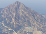 Mount Chiliad (GTA V)