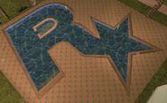 Gta vc rockstar pool by thebrickster-d6426a5