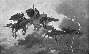 Valkyrie-Myth