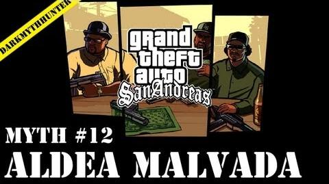 GTA San Andreas- Myths & Legends - Aldea Malvada -HD-