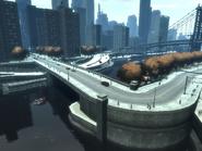 Leapers bridge