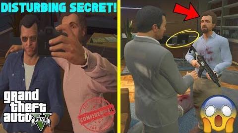 I Discovered a NEW Very Disturbing Secret in GTA 5