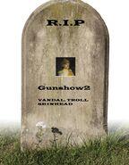 Gunshows Demise
