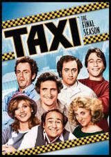 Kaufman Cabs