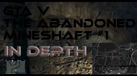 Grand Theft Auto V - The Abandoned Mineshaft Myth - 1 The GTA V Mythology Series-0