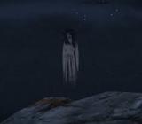 Jolene Cranley-Evans' Ghost