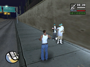 GTA sanandreas unusedgang9(2)
