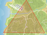 Tongva Triangle