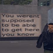 GTA III Sign