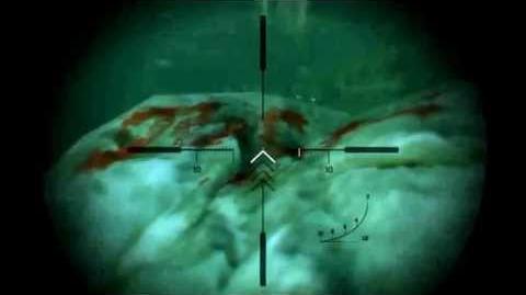 GTA V -- Mystery of Jolene Cranley-Evan Ghost A.K.A. Ghost Of Mt