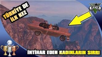 Thelma and Louise | GTA Myths Wiki | FANDOM powered by Wikia