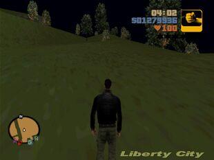 Bigfoot | GTA Myths Wiki | FANDOM powered by Wikia