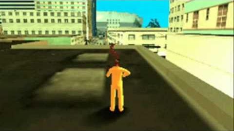 GTA VCS Myth Hunters - Case 10 - The Roof