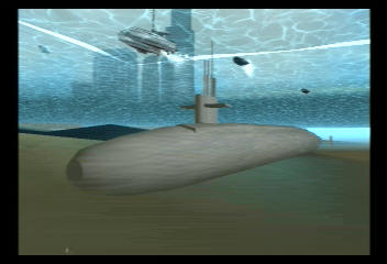 Submarine | GTA Myths Wiki | FANDOM powered by Wikia