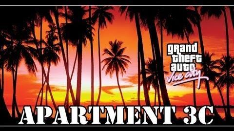 GTA Vice City Myths & Legends -Apartment 3C HD