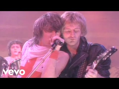Video - Def Leppard - Photograph | GTA Songs Wiki | FANDOM