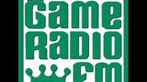 "GameRadio FM Royce Da 5'9""- We're Live (Danger)"