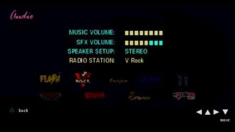 Grand Theft Auto Vice City Stories Radio- V-Rock
