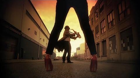 BAKER STREET - GERRY RAFFERTY - (1978)