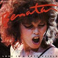 PatBenatar-LoveIsABattlefield
