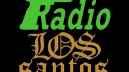 Dr. Dre - Nuthin' But a 'G' Thang - Radio Los Santos