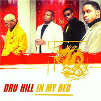DruHill-InMyBed