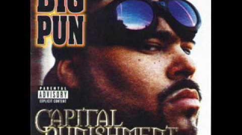 Big Pun - Beware High Quality + Lyrics