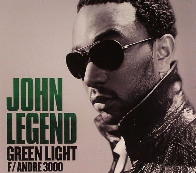 Come on give me that green light