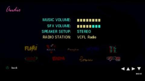 Grand Theft Auto Vice City Stories Radio- VCFL