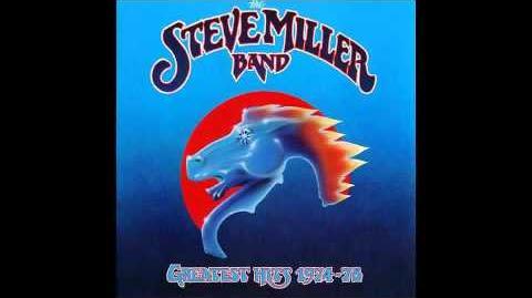 Rock 'N Me - Steve Miller Band