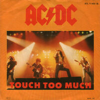 ACDC-TouchTooMuch