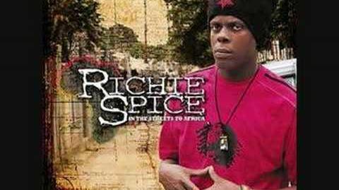 Richie Spice Youths Dem cold