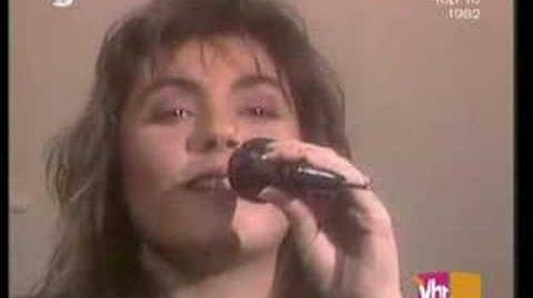 Laura Branigan - Gloria 1982