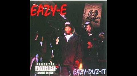 Eazy E - No More Question's