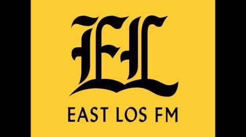 GTA V -EAST LOS FM Don Cheto-El Tatuado