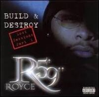 RoyceDa59-We'reLive