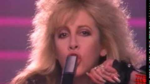 Stevie Nicks - I Can't Wait (Official Video)
