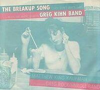 TheGregKihnBand-TheBreakupSong