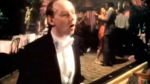 Joe Jackson--Steppin' Out (extended video)