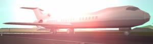 Airtrain GTA LCS
