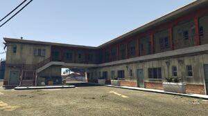 Bilingsgate Motel (V - 2)