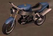 FCR-900 (SA)