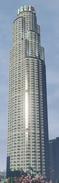 Maze Bank Tower GTAV