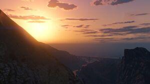 Raton Canyon-XIV