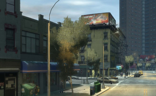 Ruby's Southern Soul Food-GTAIV