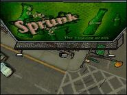 Sprunk (CW)