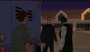 Не появляется миссия ограбление казино калигула виртуальное казино без денег